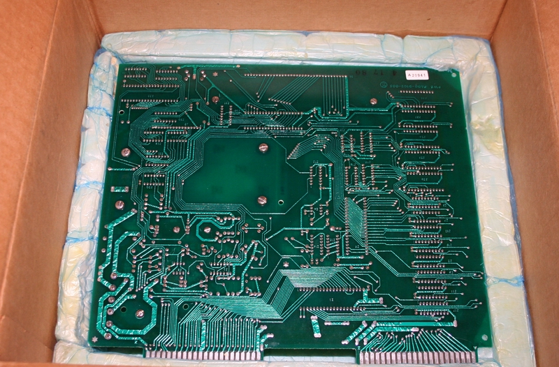 AIM-65 Main Board in box