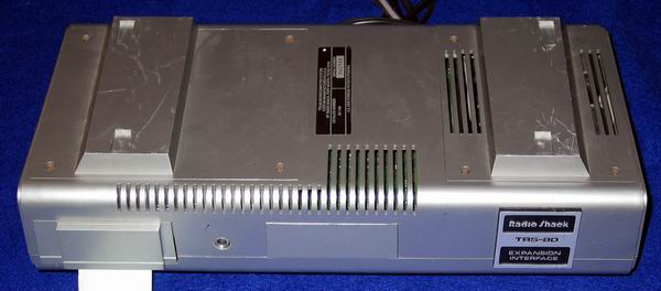 TRS-80 Model I Expansion Interface