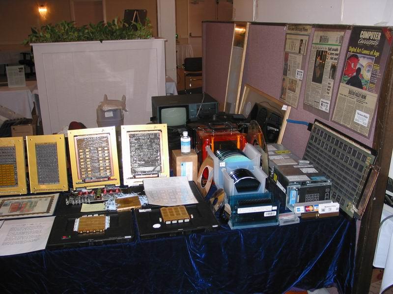 The Vintage Computer Festival 5 0